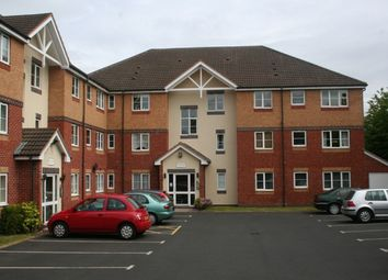 Thumbnail 1 bed flat to rent in Warwick Road, 61 Warwick Road, New Oscott, Birmingham
