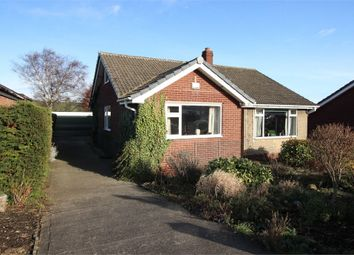 Thumbnail 3 bed detached bungalow for sale in Dale Hill Road, Maltby, Rotherham, South Yorkshire