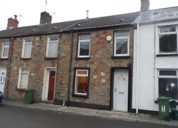 Thumbnail 2 bed terraced house to rent in Windsor Street, Aberdare
