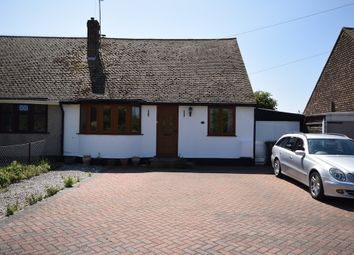 Thumbnail 4 bed bungalow for sale in Brook Close, Herne Bay