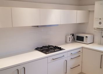 Thumbnail 1 bed flat for sale in Warrior Square, Manor Park