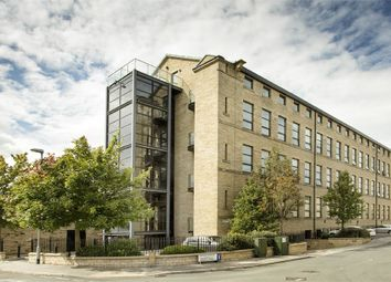 Thumbnail 3 bed flat for sale in Cavendish Court, Drighlington, Bradford, West Yorkshire