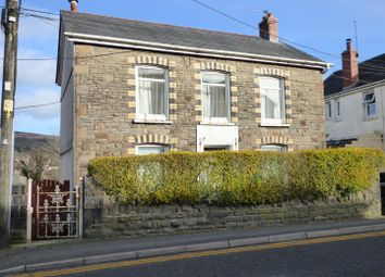 3 bed property for sale in Cwmamman Road, Garnant, Ammanford SA18