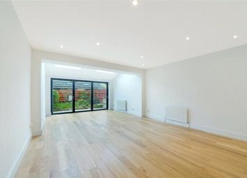 Thumbnail 3 bedroom terraced house for sale in Magellan Place, London