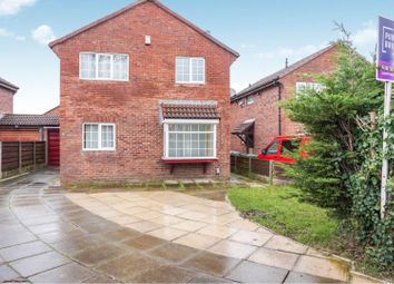 Thumbnail 4 bed detached house for sale in Westminster Avenue, Radcliffe, Manchester