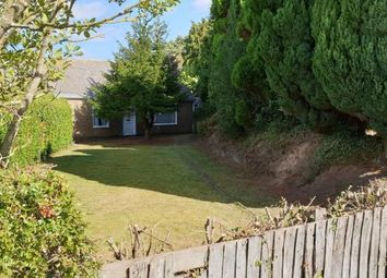 Thumbnail 3 bed bungalow for sale in Hanworth, Norfolk, United Kingdom