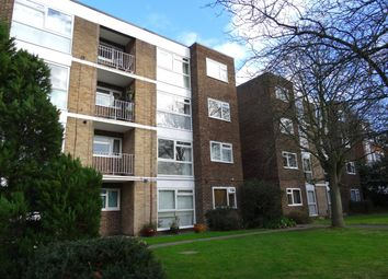 Thumbnail 1 bed flat to rent in Copers Cope Road, Beckenham