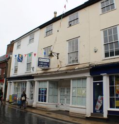 Thumbnail Retail premises for sale in 14 Mere Street, Diss, Norfolk