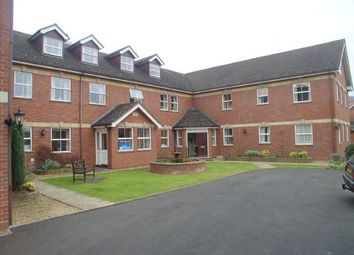 Thumbnail 2 bed flat for sale in Barnards Green Road, Malvern