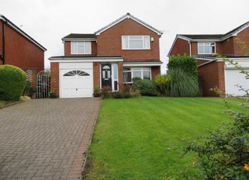 Thumbnail 4 bed detached house for sale in Underwood Way, Shaw, Oldham
