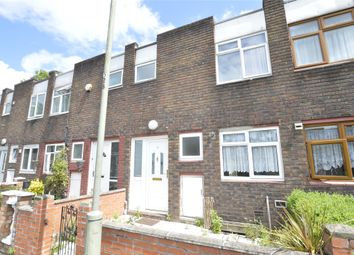 Thumbnail 3 bed terraced house for sale in Clayton Lower Strand, London