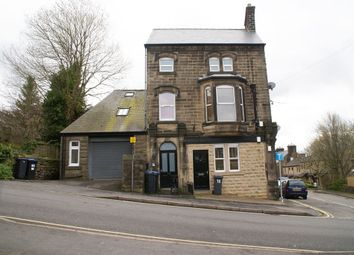 Thumbnail 2 bed flat to rent in 80 Rutland Street, Matlock, Derbyshire