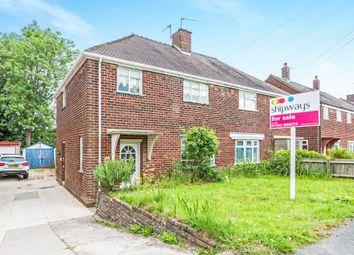 Thumbnail 3 bed semi-detached house for sale in Gauden Road, Pedmore, Stourbridge