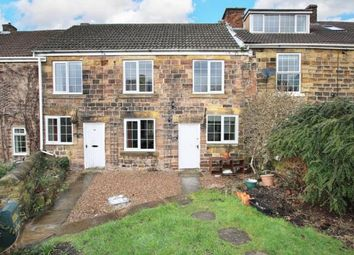 Thumbnail 3 bed terraced house for sale in Turner Lane, Whiston, Rotherham, South Yorkshire