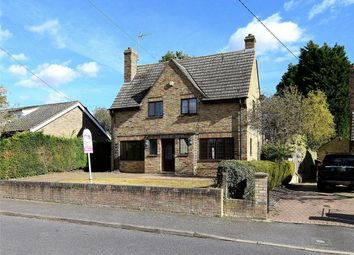 4 bed detached house for sale in Church Road, Great Stukeley, Huntingdon, Cambridgeshire PE28