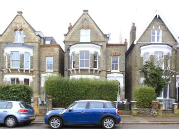 1 bed flat for sale in Chelsham Road, London SW4