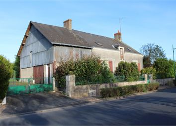 Thumbnail 3 bed property for sale in Centre, Indre, Velles