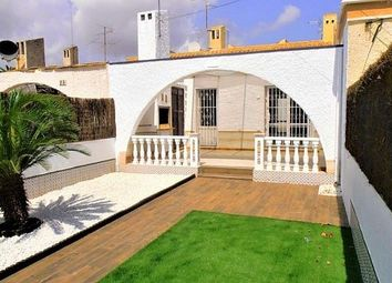 Thumbnail 2 bed villa for sale in Orihuela Costa, Valencia, Spain