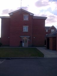 Thumbnail 2 bed flat to rent in Guest Street, Widnes