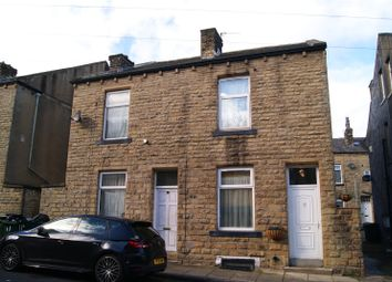 Thumbnail 2 bed terraced house for sale in Second Avenue, Keighley