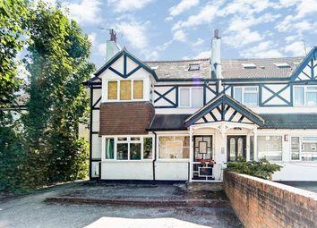 Brighton Road, Purley, Surrey CR8. 1 bed flat