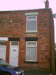 Thumbnail 2 bed end terrace house to rent in Whittle Street, St Helens