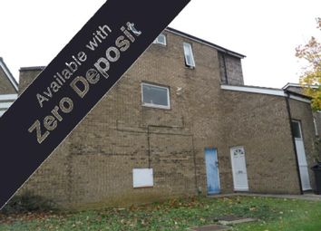 Thumbnail 3 bed maisonette to rent in Stumpacre, Bretton, Peterborough
