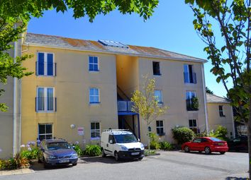 Thumbnail 1 bed flat for sale in Longstone Hill, Carbis Bay, St. Ives