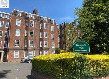 Thumbnail 3 bed flat to rent in Hagley Road, Edgbaston, Birmingham