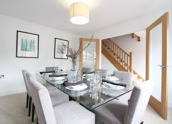 Thumbnail 2 bed detached house for sale in High Halden, Ashford
