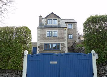 Thumbnail 5 bed detached house for sale in Holmfield, Buxton, Derbyshire