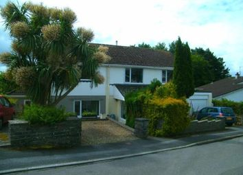 Thumbnail 5 bed detached house for sale in Liskeard, Cornwall
