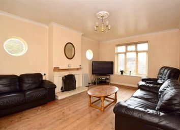 Thumbnail 4 bed semi-detached bungalow for sale in Solway Avenue, Brighton, East Sussex