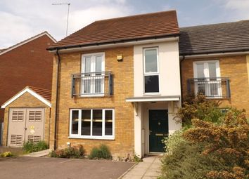 Thumbnail 3 bed property to rent in Cambridge Road, Fulbourn, Cambridge