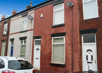 Thumbnail 2 bed terraced house for sale in Dunstan Street, Bolton, Lancashire