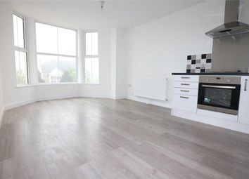 Thumbnail 1 bed flat for sale in Mount Pleasant Road, Camborne, Cornwall