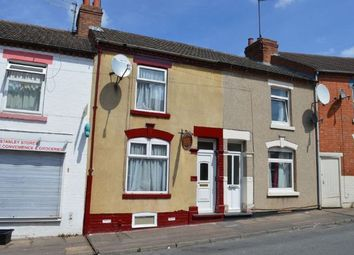 Thumbnail 3 bed terraced house for sale in Stanley Street, Semilong, Northampton