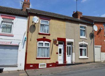 Thumbnail 3 bedroom terraced house for sale in Stanley Street, Semilong, Northampton