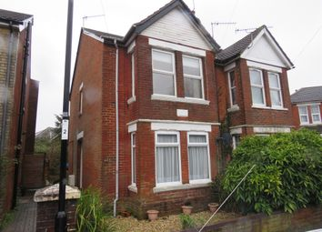 Thumbnail 1 bed maisonette for sale in Charlton Road, Shirley, Southampton