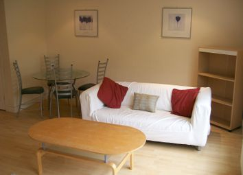Thumbnail 1 bed flat to rent in Osborne Avenue, Jesmond