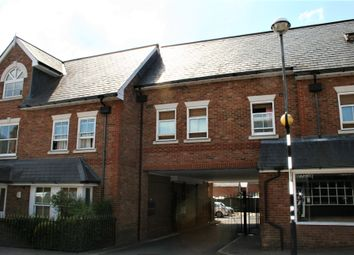 Thumbnail 2 bed flat for sale in Brockenhurst Road, Ascot