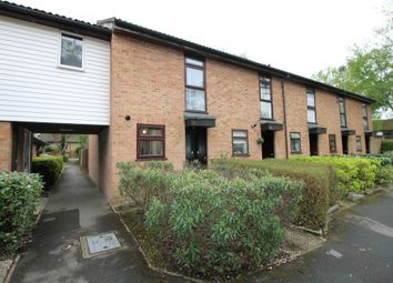 2 bed end terrace house to rent in Cypress Grove, Aldershot, Hampshire GU12
