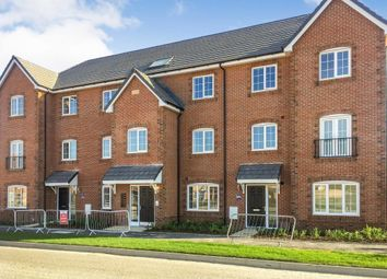 Thumbnail 2 bed flat to rent in Aspen Way, Didcot