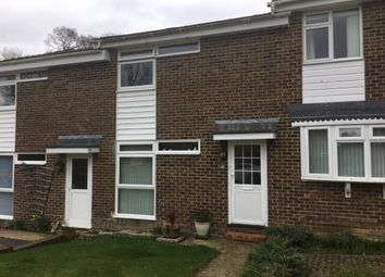 Thumbnail 2 bed terraced house for sale in Larches Way, Crawley Down, Crawley, West Sussex
