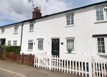 Thumbnail 2 bed terraced house for sale in Windmill Street, Bushey Heath, Bushey