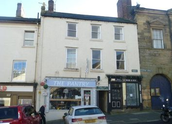 Thumbnail 2 bed flat to rent in Dodds Lane, Alnwick