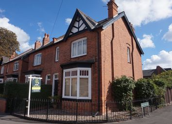 Thumbnail 4 bed semi-detached house for sale in Florence Road, Wylde Green, Sutton Coldfield