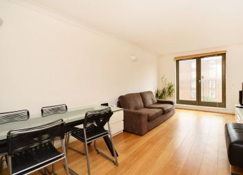 Thumbnail 1 bed flat for sale in Tower Court, Islington