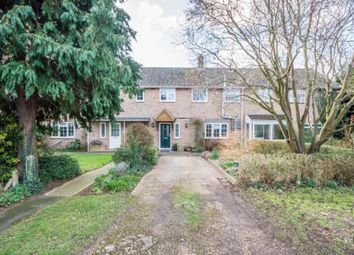 4 bed terraced house for sale in Histon, Cambridge, Cambridgeshire CB24