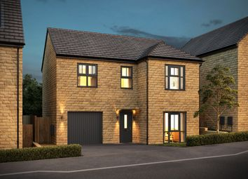 4 bed detached house for sale in Pontefract Road, Pontefract WF8